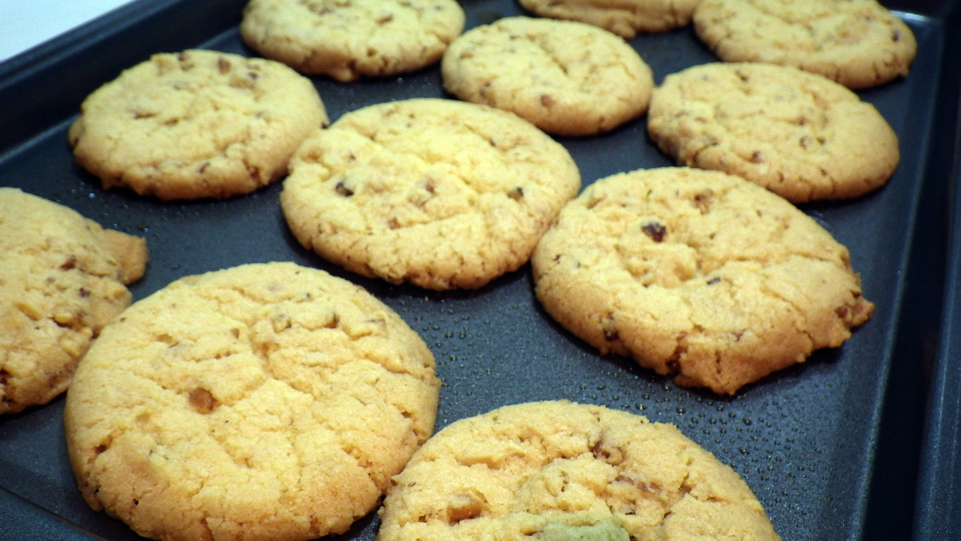Cookie recipe with vinegar