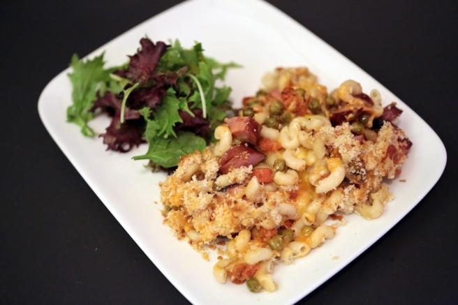 macaroni-dish