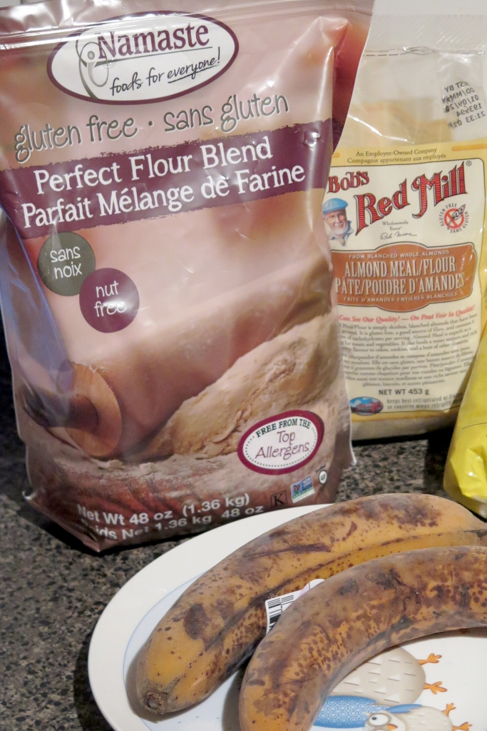 not gluten free